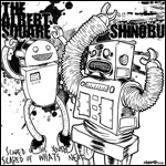 The Albert Square &#47 Shinobu split