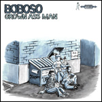 Boboso - Grown Ass Man