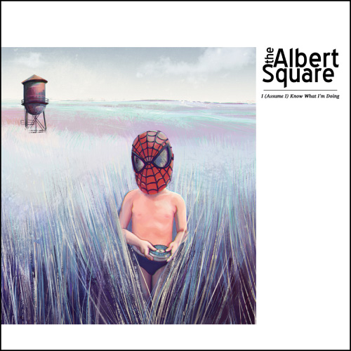The Albert Square - I Assume I Know What I'm Doing LP