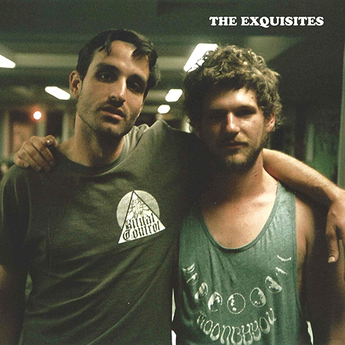 Exquisites - Count On Me
