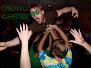 $$ Chotto Ghetto $$